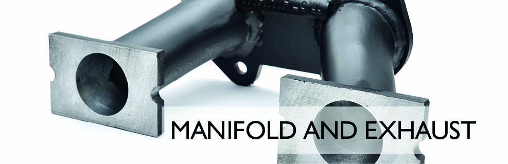 Manifold and Exhaust