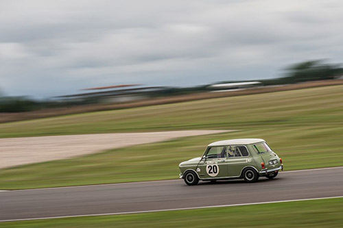 Goodwood Revival 2015- catch all of the action online