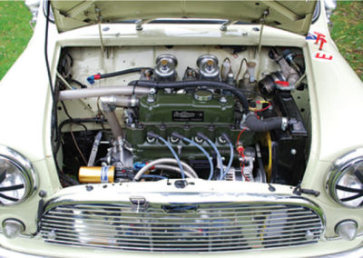 Austin-Mini-Cooper-S---Engine