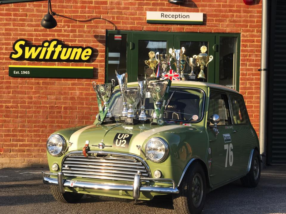 Racing Mini Engine | Mini Racing Engine | Swiftune